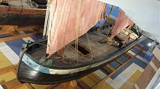 Museo della marineria di Cesenatico - Trabaccolo e Bragozzo-20140125_171232.jpg