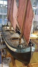 Museo della marineria di Cesenatico - Trabaccolo e Bragozzo-20140125_171357.jpg
