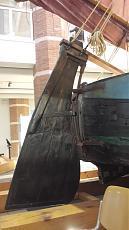 Museo della marineria di Cesenatico - Trabaccolo e Bragozzo-20140125_171902.jpg