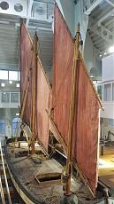 Museo della marineria di Cesenatico - Trabaccolo e Bragozzo-20140125_171418.jpg