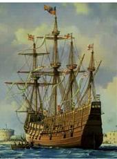 Mary Rose e Geeat Henry-mary.jpg