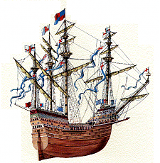 Mary Rose e Geeat Henry-henry.png