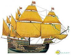 Mary Rose e Geeat Henry-great-harry-ship.jpg