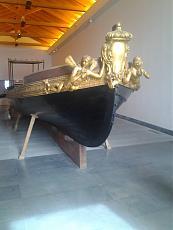 Napoli Certosa di San Martino: La seziole Navale-2015-10-18-13.10.55.jpg