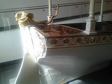 Napoli Certosa di San Martino: La seziole Navale-2015-10-18-13.20.17.jpg