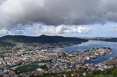 Bergen, Bryggen e il Museo Anseatico-1.jpg