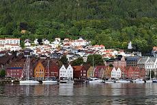 Bergen, Bryggen e il Museo Anseatico-4.jpg