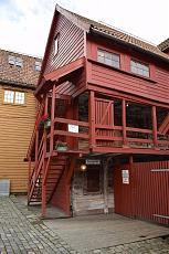 Bergen, Bryggen e il Museo Anseatico-dsc_0050.jpg