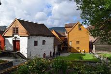Bergen, Bryggen e il Museo Anseatico-dsc_0052.jpg