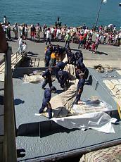 """""""Festa della Marineria"""" con Amerigo Vespucci-dsc01977.jpg"""