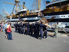 """""""Festa della Marineria"""" con Amerigo Vespucci-dsc01980.jpg"""