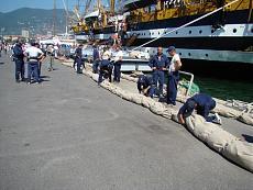 """""""Festa della Marineria"""" con Amerigo Vespucci-dsc01982.jpg"""