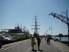 """""""Festa della Marineria"""" con Amerigo Vespucci-dsc01997.jpg"""