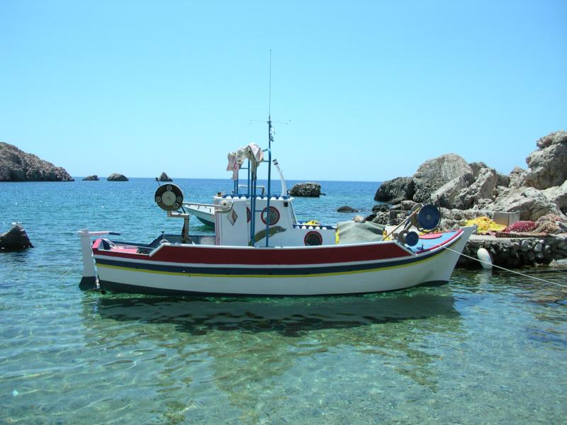 Barche da pesca di karpathos forum for Barca a vapore per barche da pesca