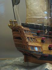 a grande richiesta...i piani della Victory del 1765-victory1775-diorama-4-.jpg.jpg Visite: 6068 Dimensione:   88.6 KB ID: 75718