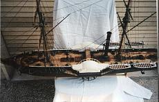 a grande richiesta...i piani della Victory del 1765-modello-1-48-2-.jpg.jpg Visite: 311 Dimensione:   64.8 KB ID: 75878
