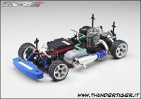 Il Gruppo di tutti coloro che sono possessori di una Thunder Tiger ts4n...