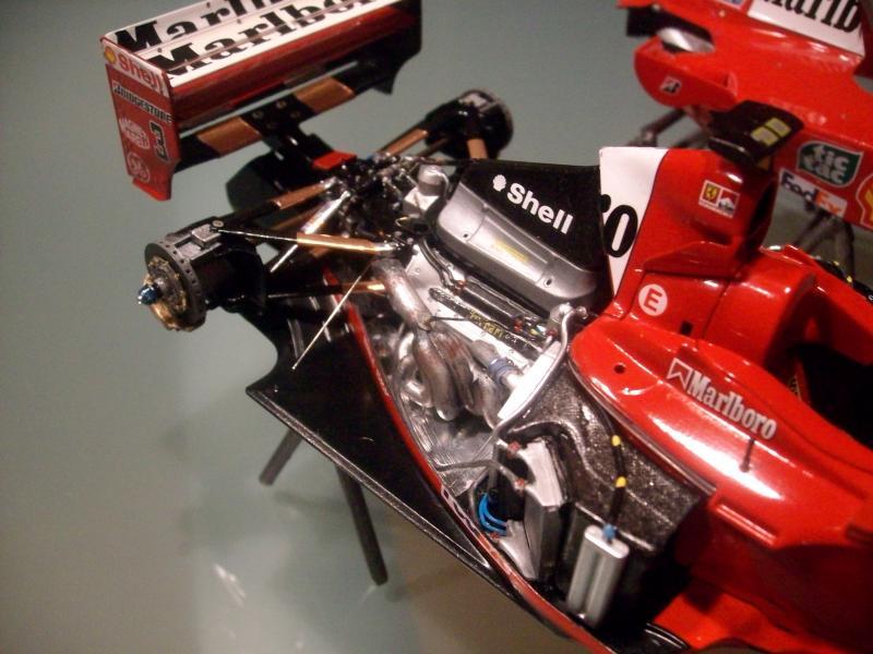 Forum Modellismo Net Benchialet I Album Ferrari F1 2000