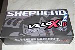 Shepherd Velox V8 Pro