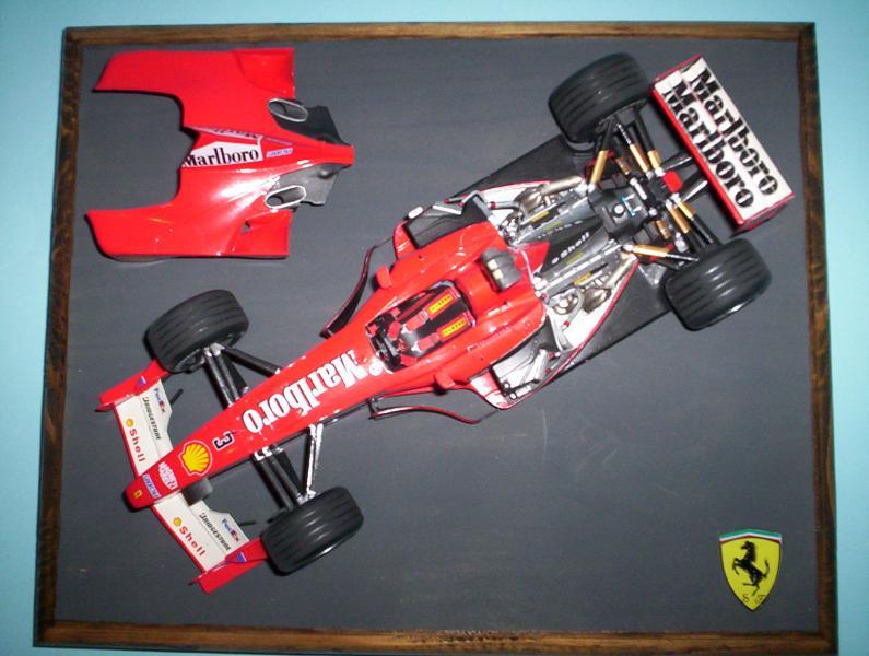Forum Modellismo Net Decals I Album Ferrari F1 2000