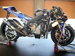 Yamaha M1 2005 Rossi