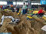 Model Expo Italy 2015