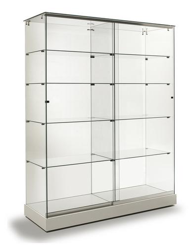 Vetrine nuove vetrinetta vetrina vetrinette espositori for Ikea vetrine in vetro